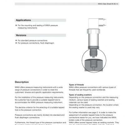 Technical information A10 wika-page-001